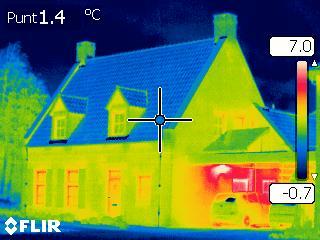 infraroodbeeld