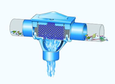rainwater-filter