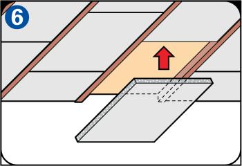 schema-isoleren-zolder-onderkant