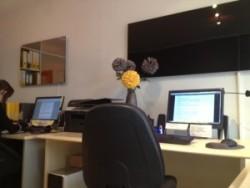 ir-kantoor